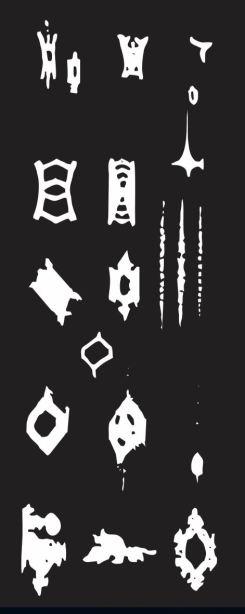 crystal snapshot